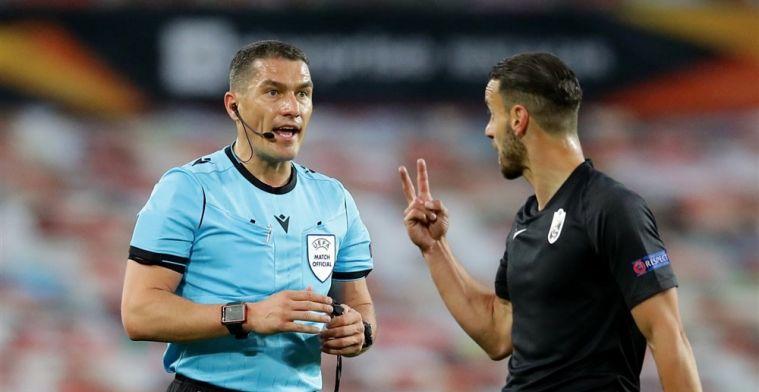 UEFA maakt nieuwe aanstellingen bekend: Oranje ontmoet oude bekende