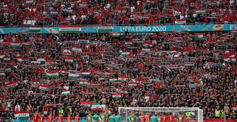 Volle bak in Budapest lonkt voor Nederlands elftal: hoe kunnen de fans erbij zijn?