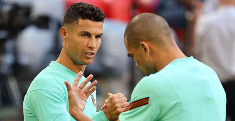 LIVE-discussie: Duitsland probeert in het toernooi te blijven tegen Portugal