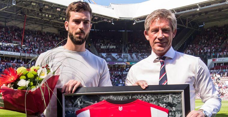 Oude PSV-tijden herleven: ook Pröpper definitief terug in het Philips Stadion