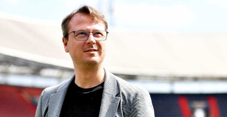 Vitesse-spelers krijgen deadline voor overstap: 'Dan volgt geen transfer'
