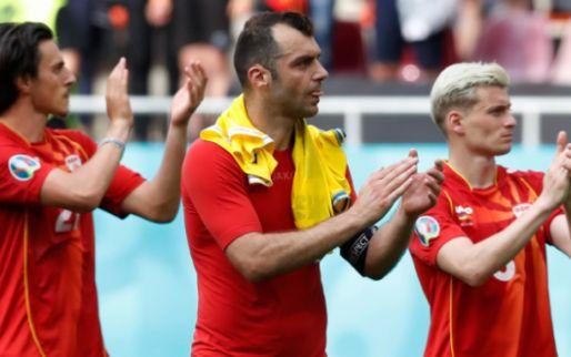 Afbeelding: Voetbalpensioen na EK-wedstrijd tegen Nederlands elftal: 'Het is mooi geweest'