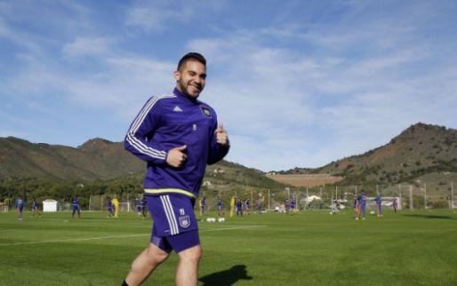 Afbeelding: OFFICIEEL: Alvarez (ex-Anderlecht) vindt eindelijk een nieuwe club