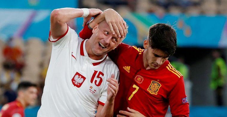 Spaanse media zien nu al EK-finale: 'Lewandowski zorgt voor Code Rood'