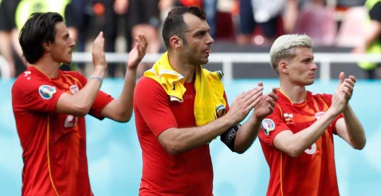 OFFICIEEL: Pandev (37) kondigt afscheid als profvoetballer aan: 'Is mooi gewest'