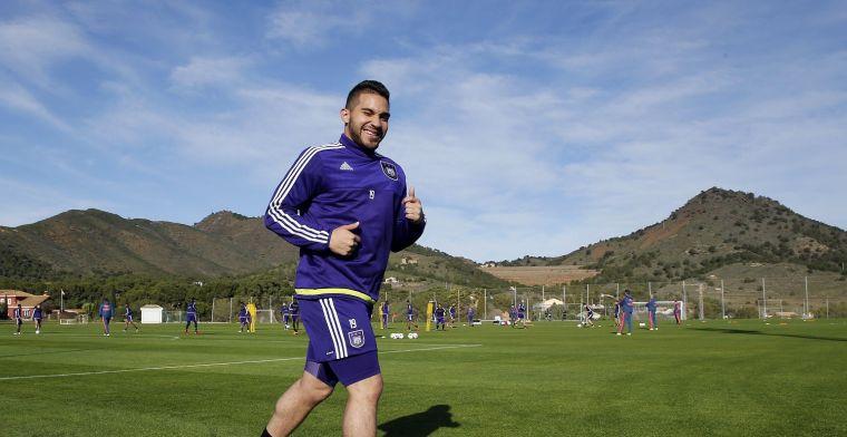 OFFICIEEL: Alvarez (ex-Anderlecht) vindt eindelijk een nieuwe club