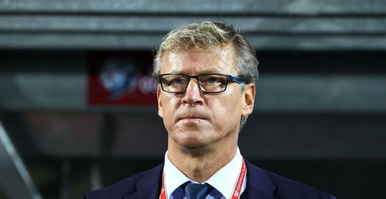 """Finse bondscoach Kanerva: """"Dit wordt de match van ons leven"""""""