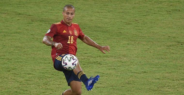 Thiago 'haat modern voetbal': Nummer 10 bijna verdwenen, die spelers zeldzaam