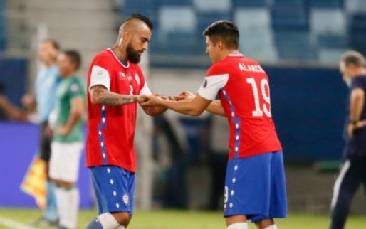 Afbeelding: 'Copa América-schandaal: Vidal mogelijk verbannen na seksfeest in coronabubbel'