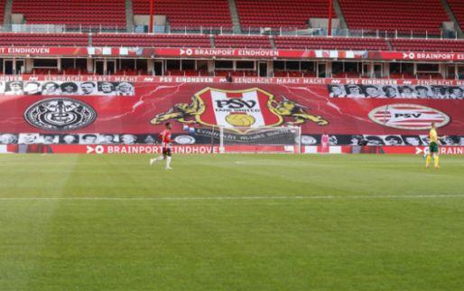 Afbeelding: PSV heeft nieuws: volle bak bij generale repetitie én bij Galatasaray-thuis