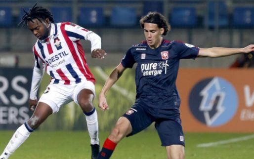 Tottenham Hotspur laat oog vallen op FC Twente-revelatie