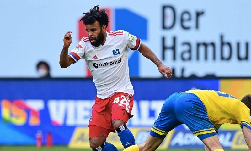 Afbeelding: BILD: Go Ahead Eagles pakt door en huurt zesde zomerversterking van HSV