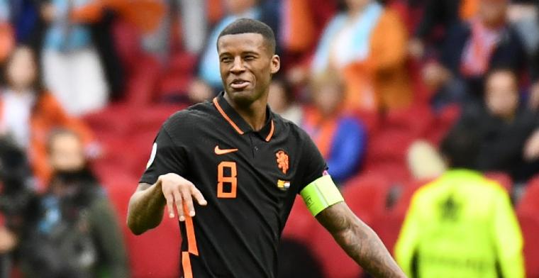 Afellay wijst beste speler Nederlands elftal aan:  'Onderbelicht, dé aanjager'
