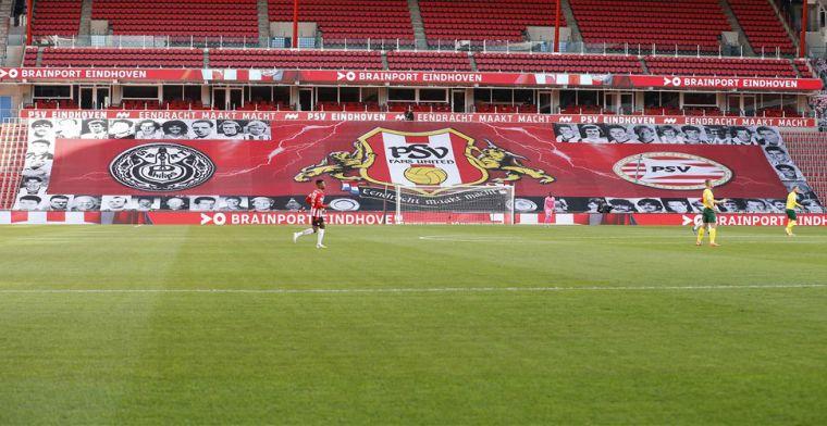 PSV heeft nieuws: volle bak bij generale repetitie én bij Galatasaray-thuis
