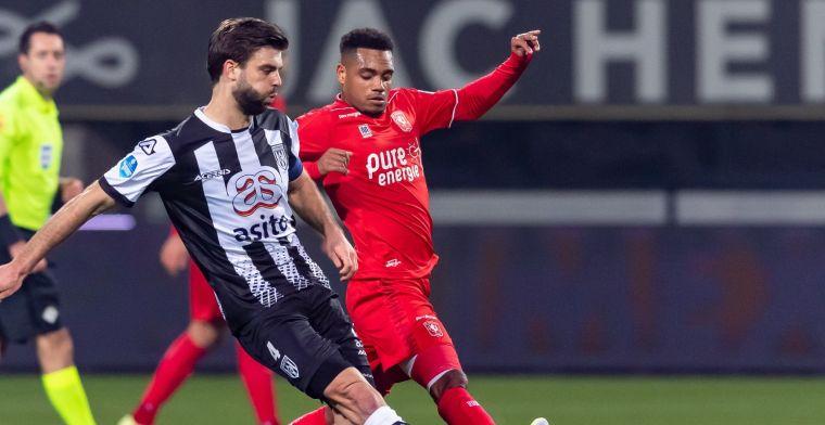 'Beweging rond Davy én Robin Pröpper: uitgerekend FC Twente geïnteresseerd'