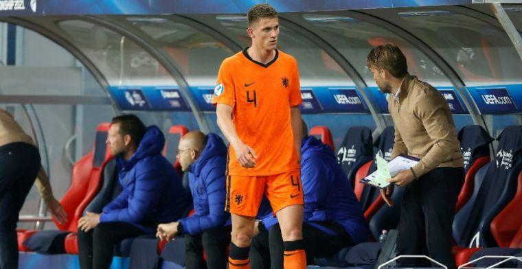 'Atalanta Bergamo maakt werk van niet één, maar twee Nederlandse transfers'