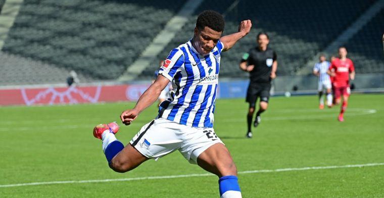 'Optie Ngankam is vals spoor voor Anderlecht, wel contact met Argentijnen'