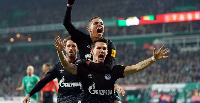 Dan toch geen vertrek? 'Schalke wil Raman niet verkopen wegens clausule'