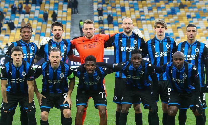 Afbeelding: ESPN: 'Bueno (22) heeft een aanbieding van Club Brugge op zak'