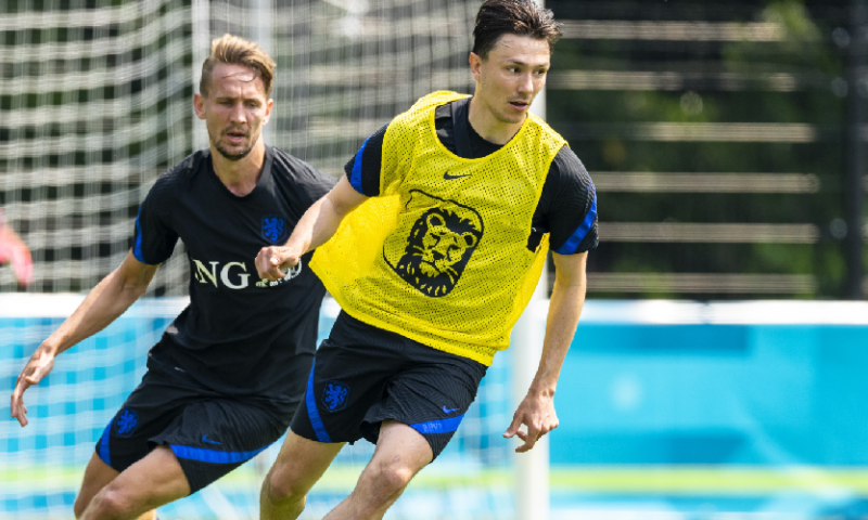 Afbeelding: Berghuis-transfer Ajax 'ligt gevoelig' bij Feyenoord-aanhang: 'Zou het niet doen'