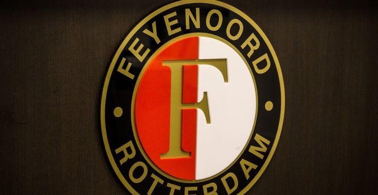 Feyenoord legt zestienjarige zoon van oud-speler vast: 'Heel bijzonder'