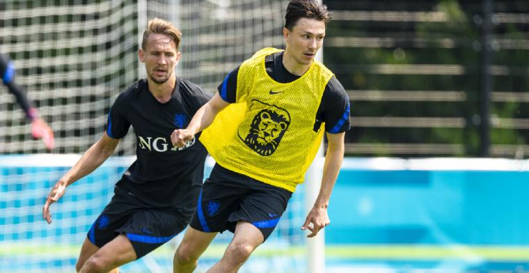 Berghuis-transfer Ajax 'ligt gevoelig' bij Feyenoord-aanhang: 'Zou het niet doen'