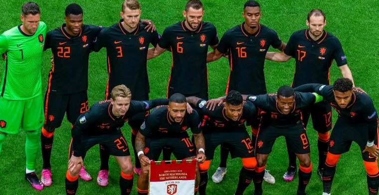 Oranje op rapport: nog twee twijfelgevallen in het elftal na groepsfase