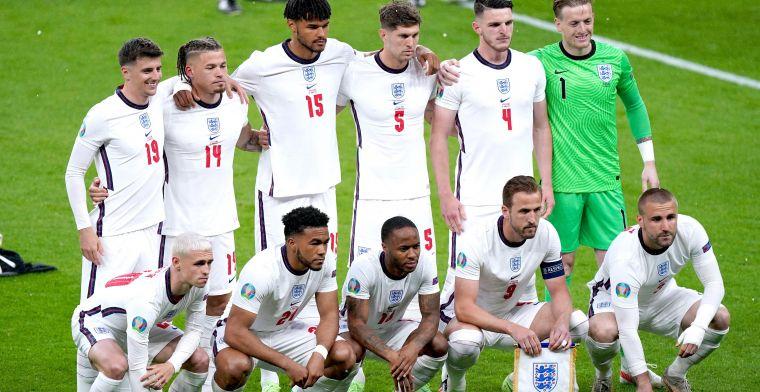 LIVE-discussie: Southgate smijt zijn elftal door elkaar, Maguire aan de aftrap