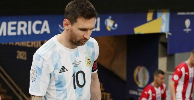 'Messi geeft jawoord aan Laporta en verlengt zijn Barça-contract met een jaar'