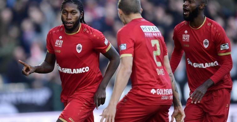 UPDATE: 'Anderlecht weet helemaal niets van interesse in Mbokani'