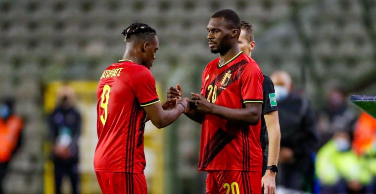 Benteke en Batshuayi hebben mogelijk nieuwe coach met ex-Dortmund man