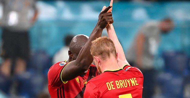 Fenomenale cijfers van De Bruyne, Lukaku profiteert: 'We need to talk about Kevin'
