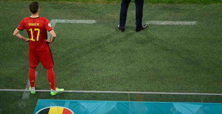 Hans Vanaken maakt EK-debuut met dank aan schaarsgekleede veldbestormer