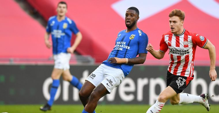 'Kamp-Bazoer neemt rustig de tijd en negeert door Vitesse opgelegde deadline'