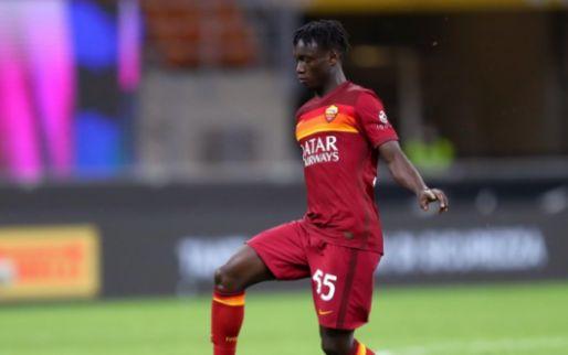 'RSC Anderlecht zoekt nieuwe middenvelder en denkt aan Roma-speler Darboe'