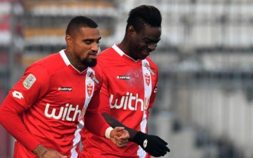 Afbeelding: Clubhopper Boateng keert terug: 'Heb hele carrière aan deze club te danken'