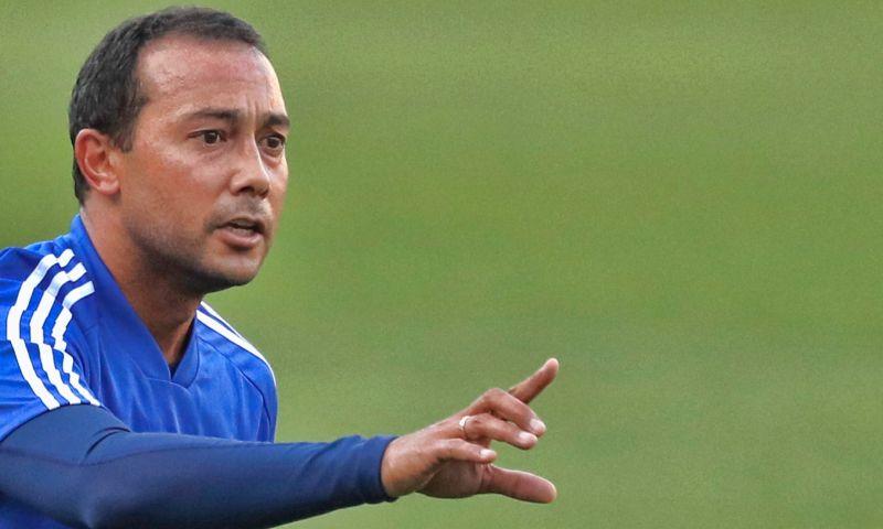 Afbeelding: Landzaat (45) vindt nieuwe club: 'Voor mij erg speciaal om terug te keren'