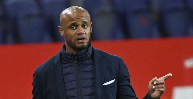 Deschacht doet opmerkelijk voorstel: Waarom Kompany niet als bondscoach?