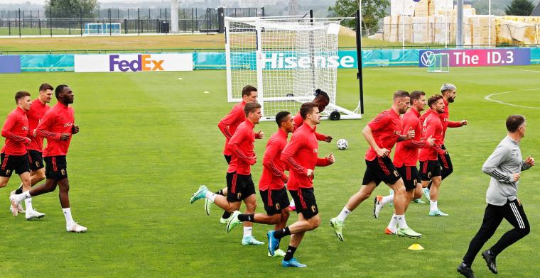 Tegen welk land spelen de Rode Duivels? Statistici geven Portugal grootste kans