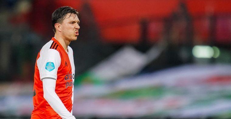'Als je ziet wat Ajax betaalde voor Antony en Haller, dan is Berghuis een koopje'