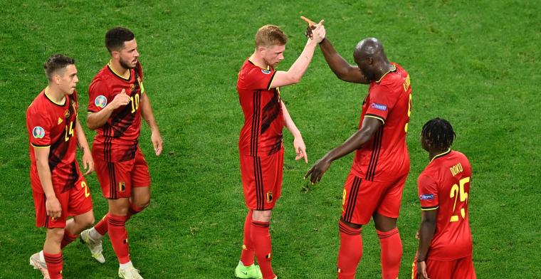 Rode Duivels kennen hun tegenstander: Zondag in Sevilla tegen Portugal