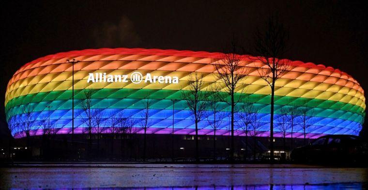 UEFA ontkent 'politiek' besluit in statement: 'Verzoek van München was politiek'