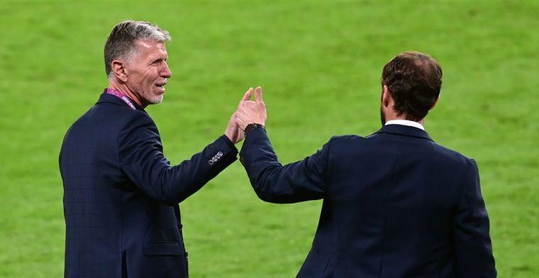 Tsjechië heeft voorkeur voor Nederlands elftal in achtste finales van EK