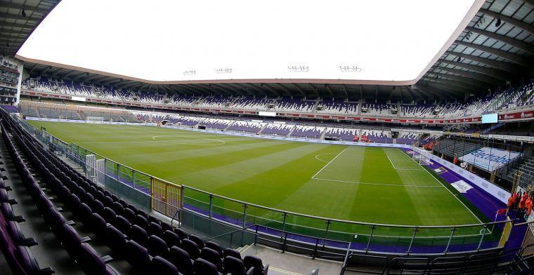 Aan voetbal geen gebrek: Play Sports zendt oefenmatch Anderlecht uit
