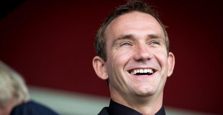 Heerenveen pikt doelman transfervrij op bij PEC Zwolle, 'naam Van Hooijdonk valt'