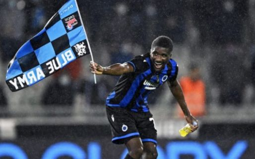 UPDATE: Club Brugge maakt het nog spannender, nog één kilometer
