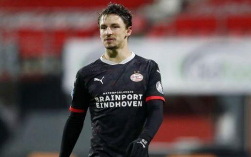Afbeelding: 'PSV pakt door en rondt vlak voor eerste training contractverlenging af'