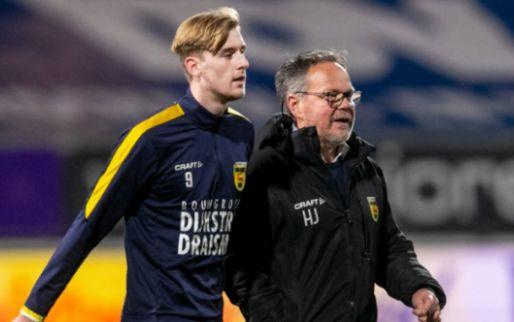Afbeelding: VI: Cambuur akkoord met transfersom, Almere heeft Verheydt-opvolger bijna binnen