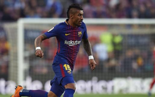 Flirt met terugkeer Barcelona: 'Hoeven geen transfersom te betalen'
