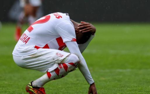 "Leye spreekt over transfer Balikwisha naar Club Brugge: ""Hebben geen keuze"""